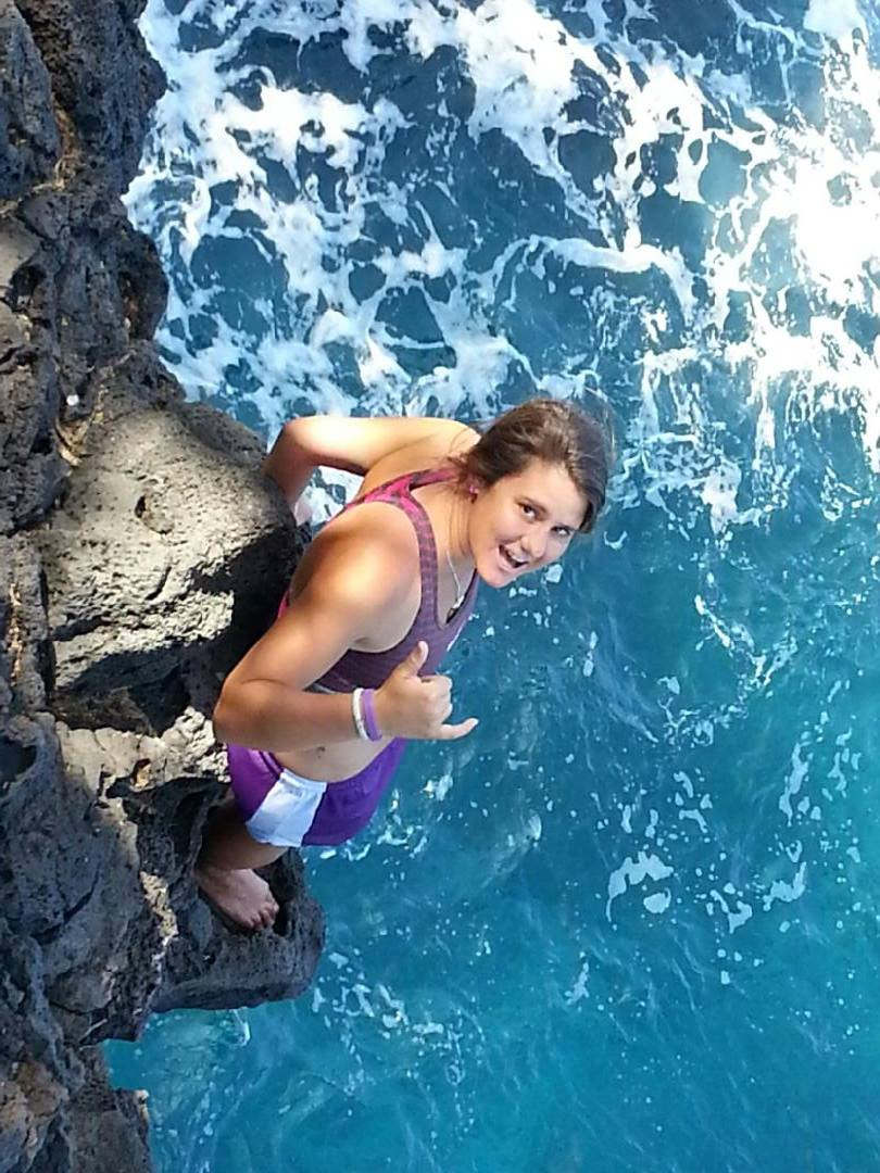Katie MacNabb Seward Alaska