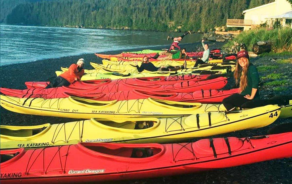Large Group Tour Discounts Seward, Alaska
