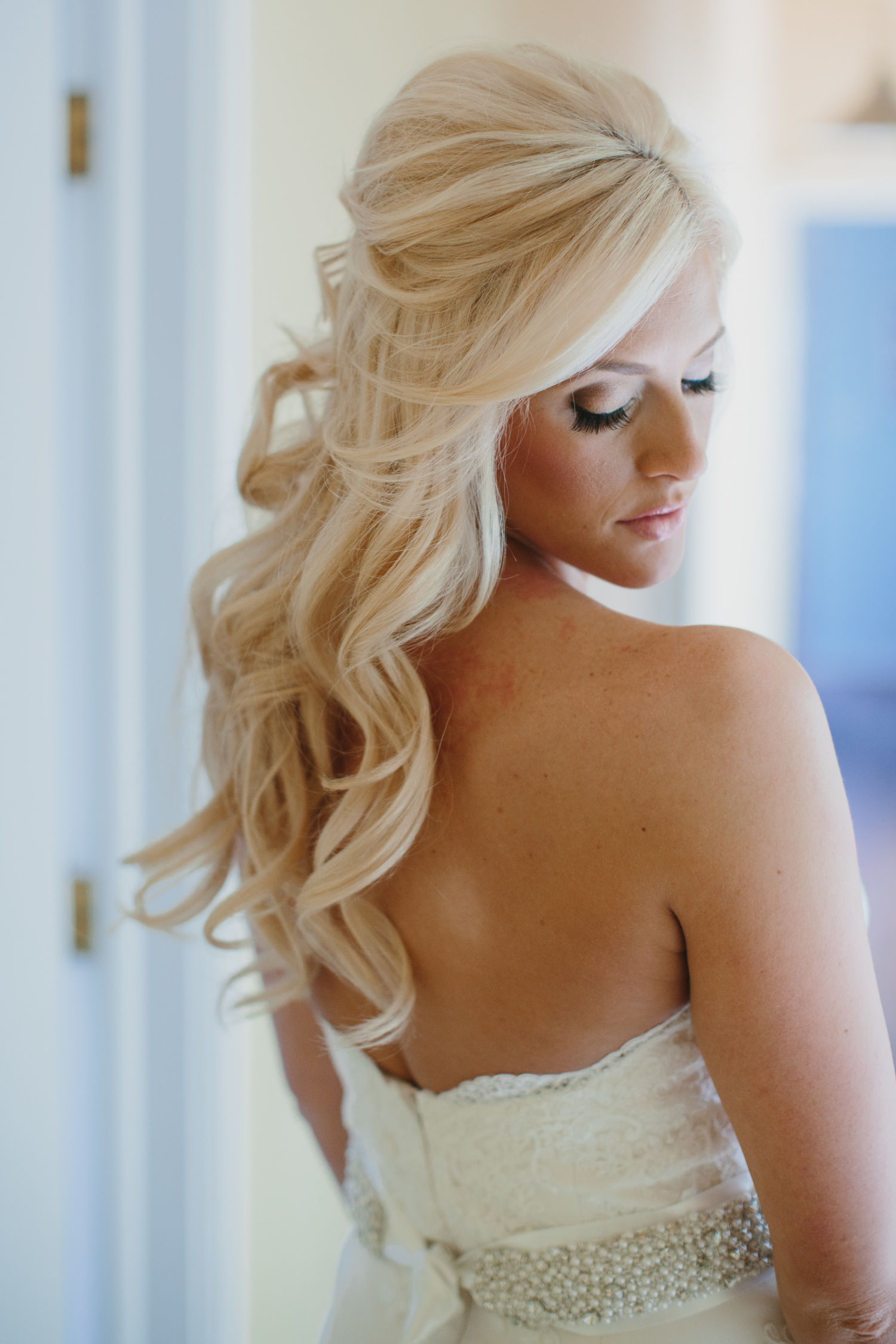 Fantasy Bridal Hairstyles Wedding Best