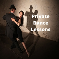 Private Dance Lessons