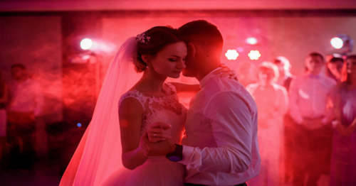 Choose The Waltz As Your First Dance For Wedding