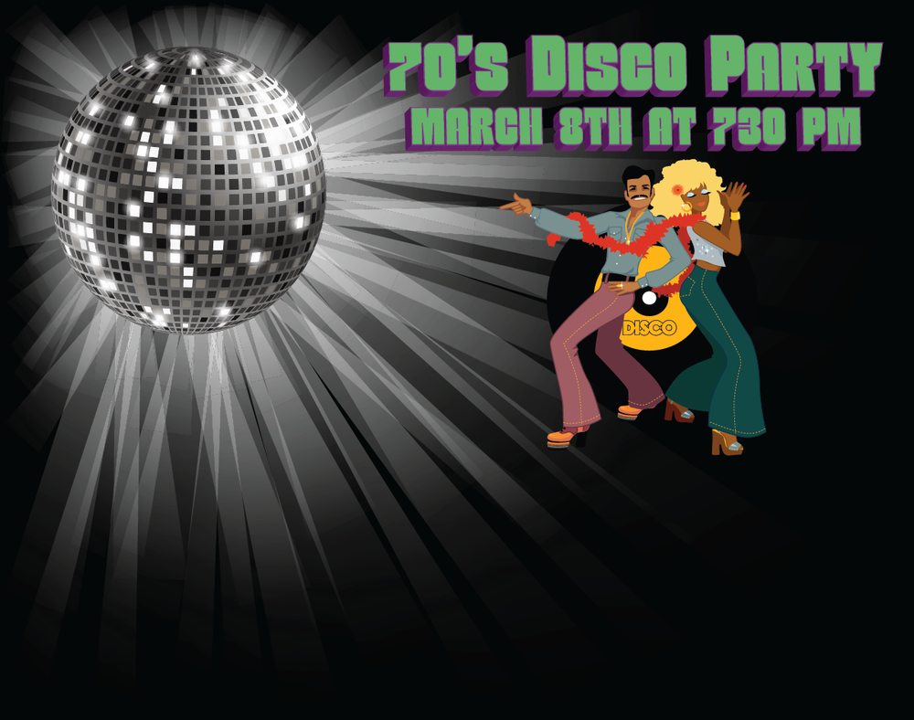 70's Disco Party.png