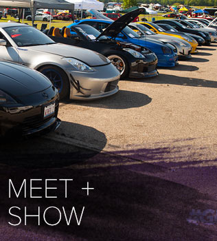Bringing the best of car shows with none of the BS. #GRIDLIFE features a peer judge show with simple categories for all cars. Show your car or just meet up and Hang out. #GRIDLIFE will have amazing cars in the show, on the track and in the lot.