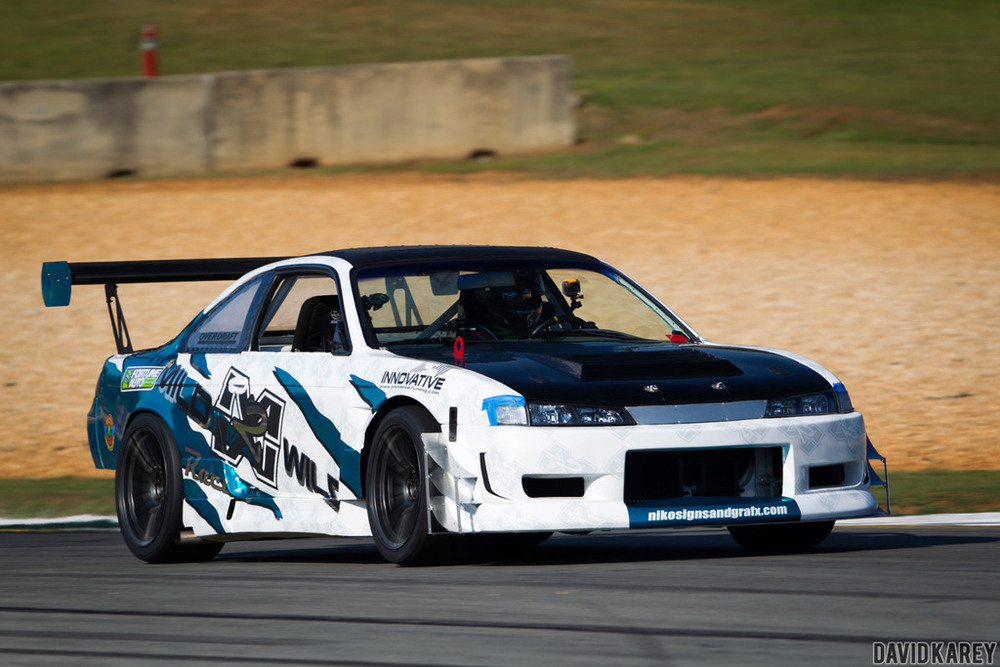 Mild to Wild  will be joining us from Canada with their LS powered 240SX. This car is a no new comer to competition or winning. Being on the podium very often up in Canada. Lets see what they can do in South Haven.