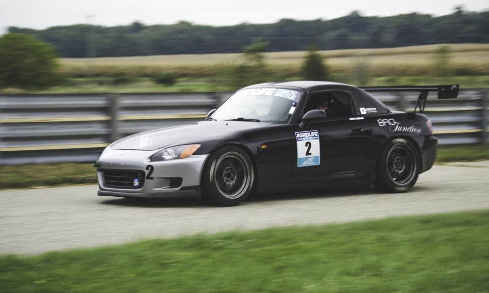Bro function was back again this season after a successful season last year in HPDE plus. This year they will be sporting the same S2000 except with a kink. Reaching around the ballpark range of 350whp , thanks to a supercharger its going to be exciting to see what lap times they can produce.