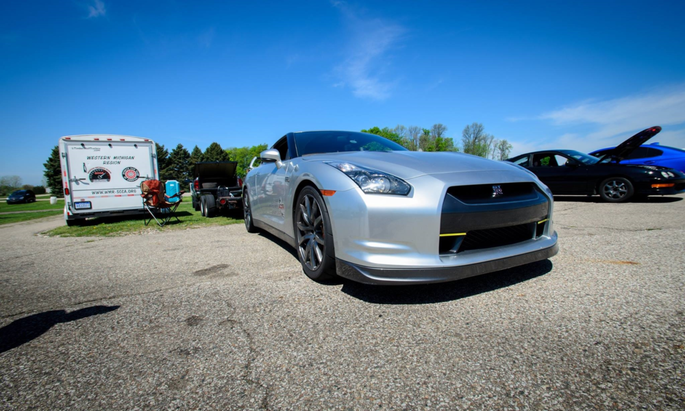 Race Consulting Agency will be bringing their pretty much stock GTR to Trackmod. WIth only R888's, Cobb tune, and Swift springs it's going to be interesting to see what lap times this thing can produce.