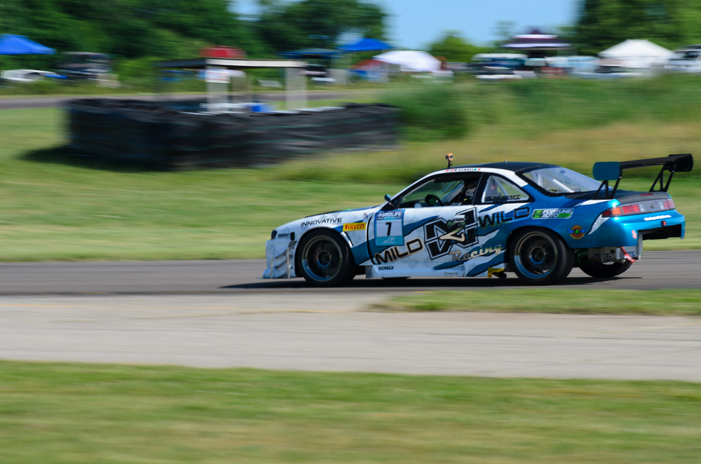 Mild to wild  secured first place with a time of 1:35.799, which makes 3 out of our top 5 unlimited cars from Canada.