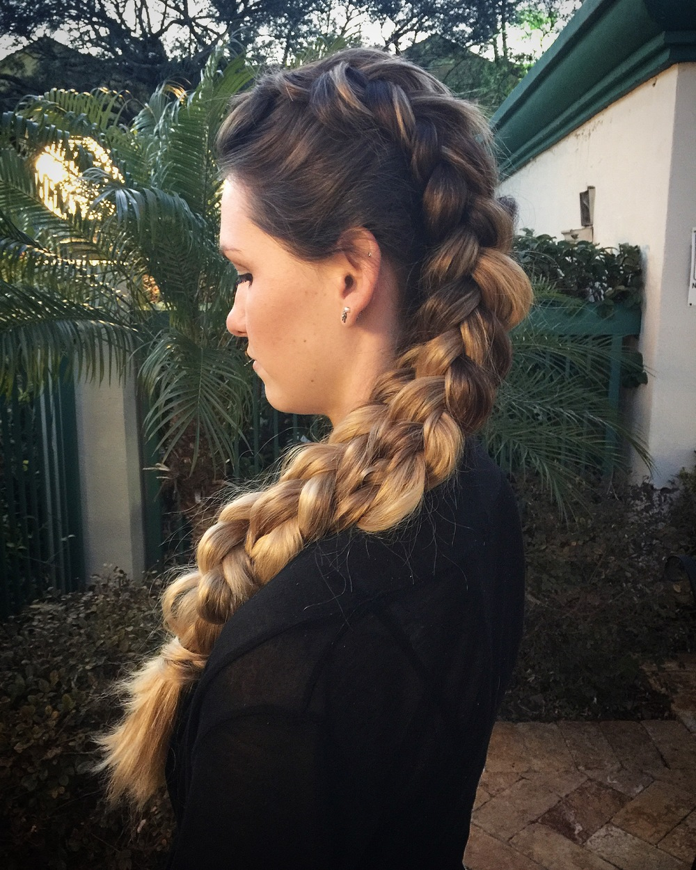 Express Braid Style