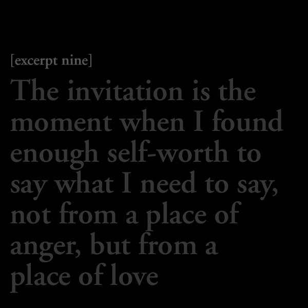 The invitation to love the invitation stopboris Images