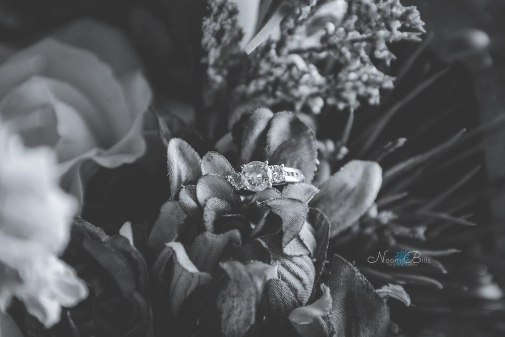 *Day 1 - My Wedding Ring