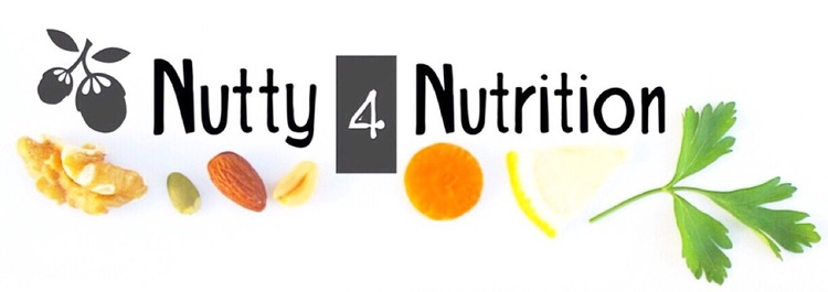 nutty4nutrition