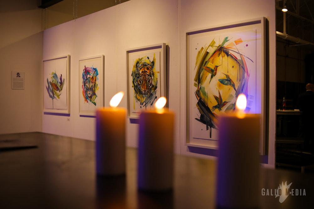 ArtForms Exhibit - FEATURING SARAH JANECE GARCIADALLAS, TEXAS