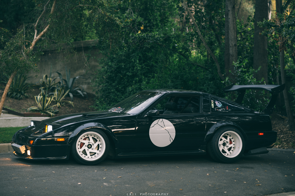 Nelson's Z31 — LXII Photography
