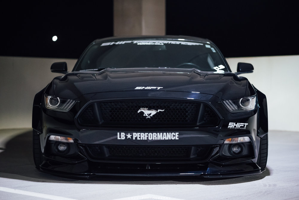 SHIFT Performance in Tempe