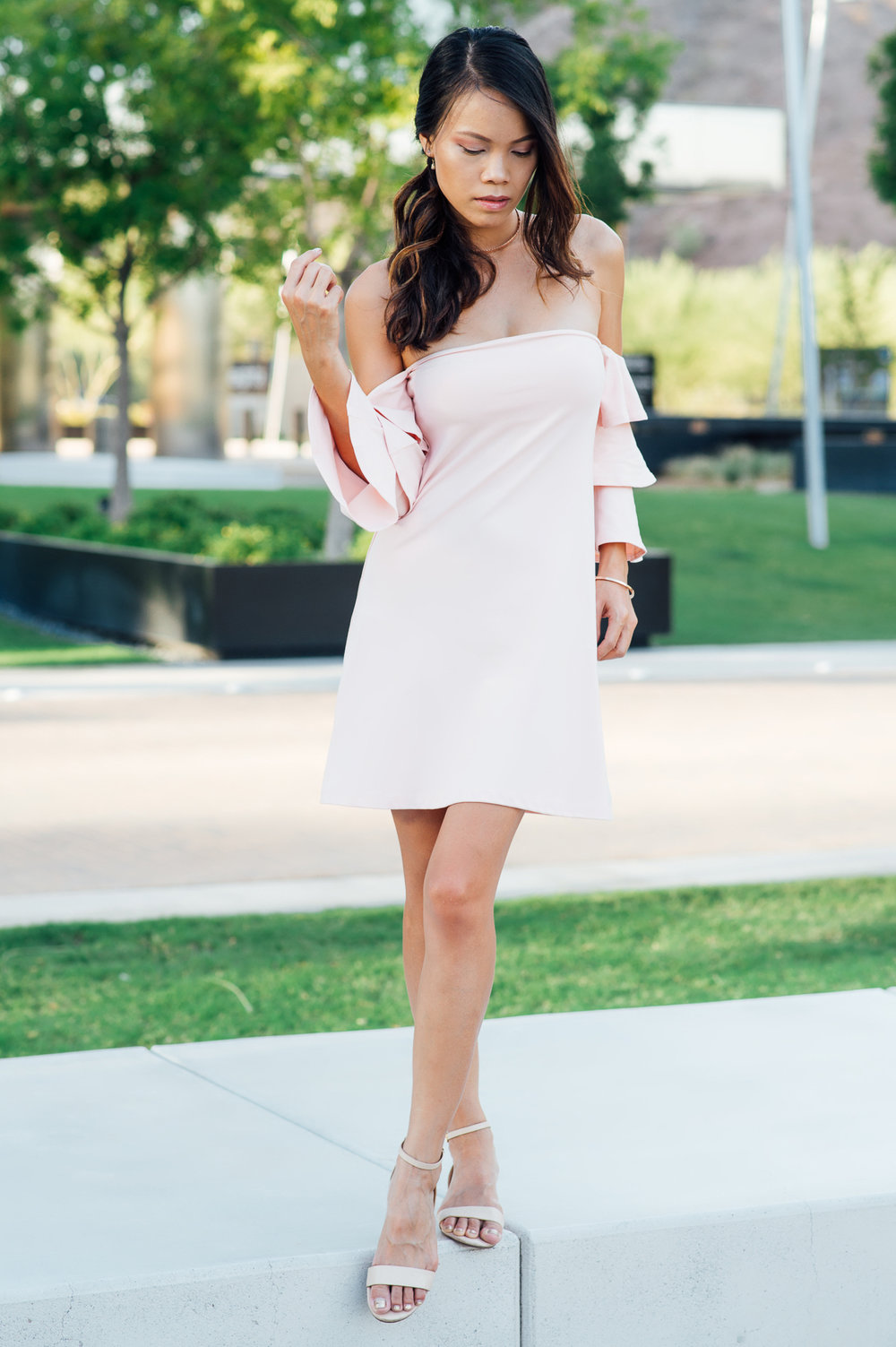 Pretty In Pink ft. Rebecca Nguyen