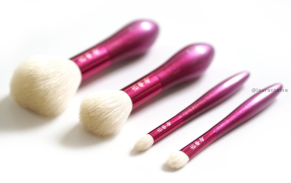 Koyomo brush set