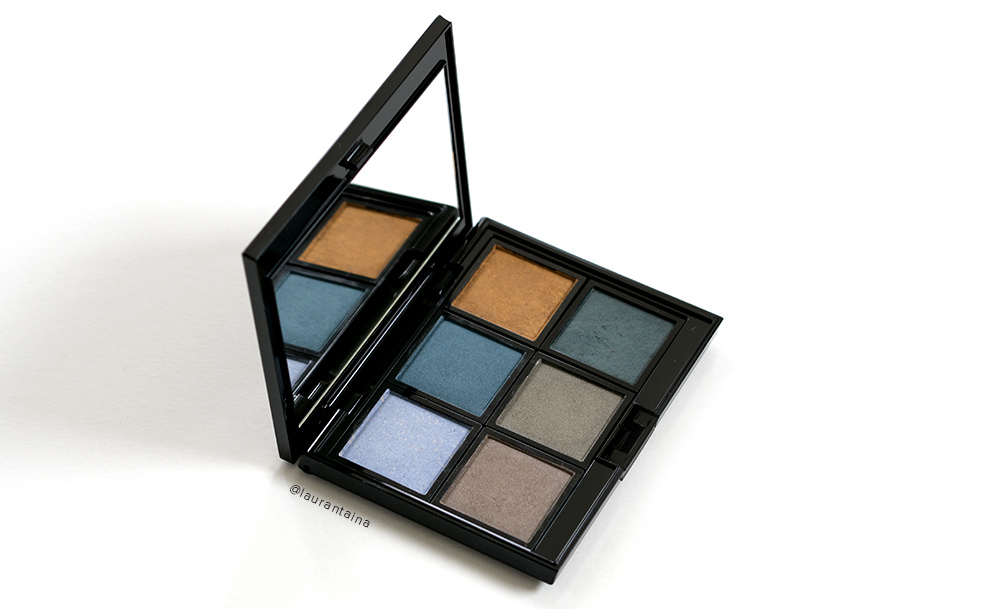 ADDICTION Eyeshadow Compact Case II