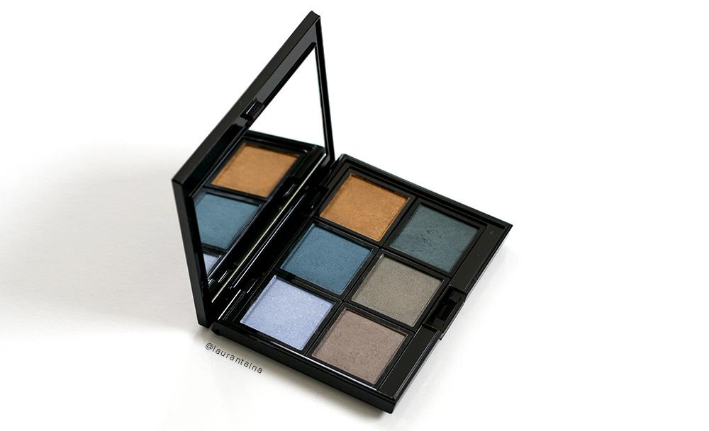 ADDICTION Eyeshadow Compact Case II