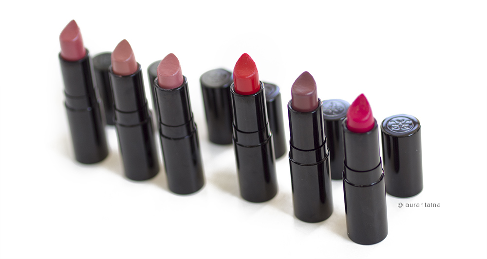 Rouge Bunny Rouge Lipsticks