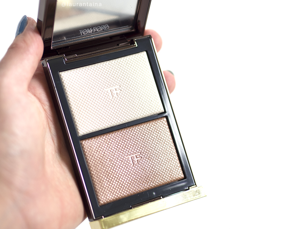 Tom Ford 01 Moodlight highlighter duo