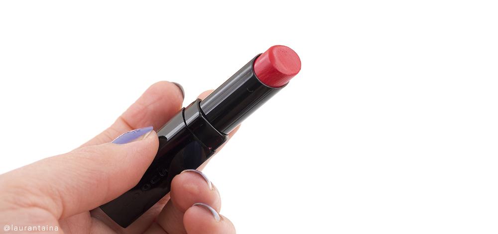 SUQQU Creamy Glow Lipstick Moist EX-01 SAE BARA