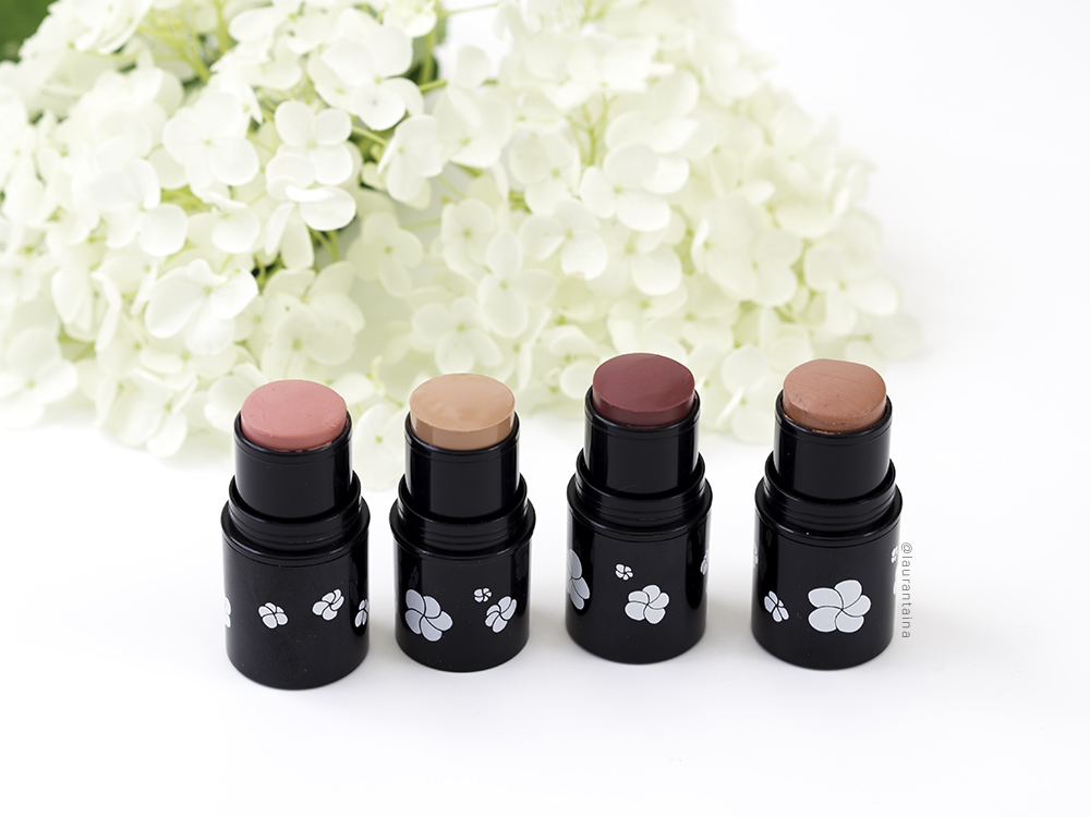 Rouge Bunny Rouge Blush Wands Cheeks in Bloom