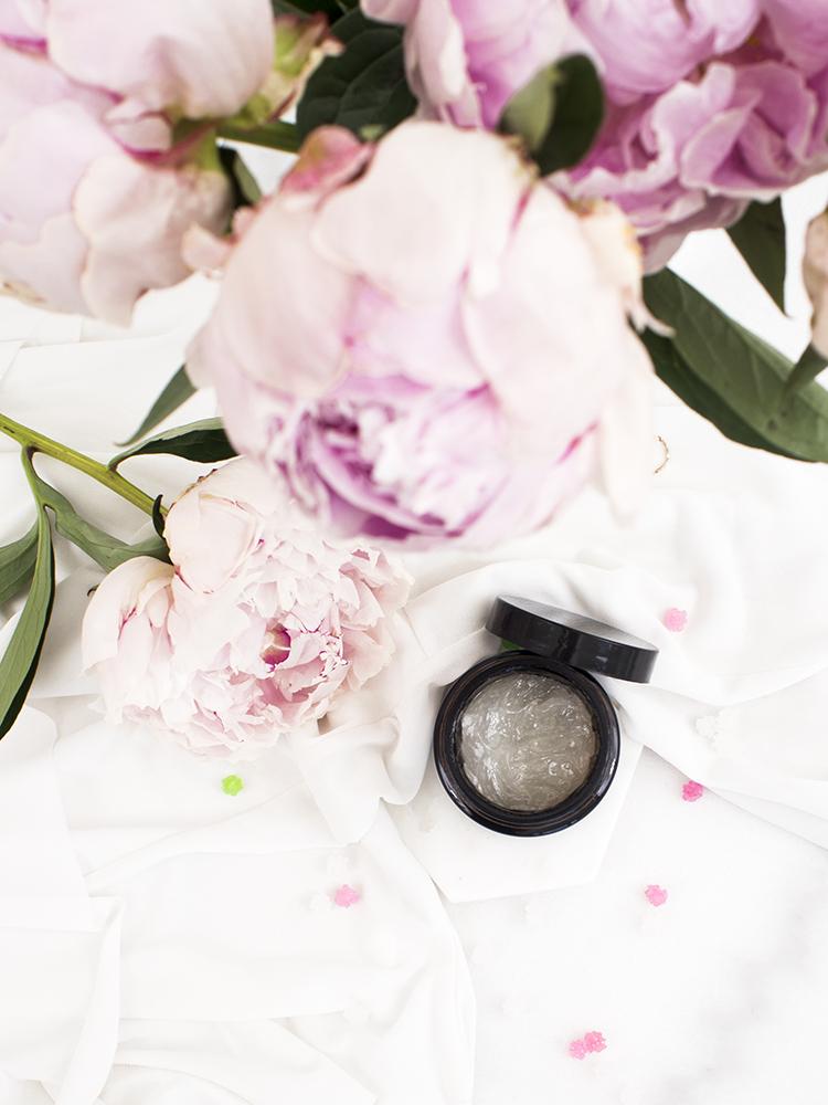 Evolve Gentle Cleansing Melt Review | Laura Loukola Beauty Blog