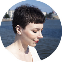 Laura Loukola Blogger
