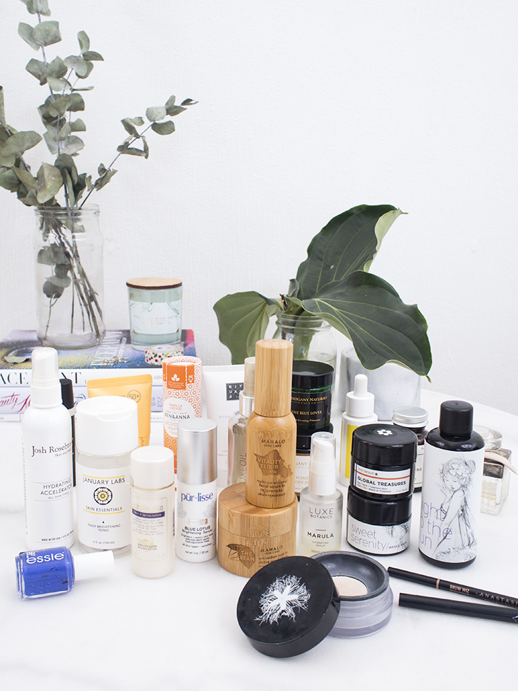 Autumn Empties and Product Reviews | Laura Loukola Beauty Blog