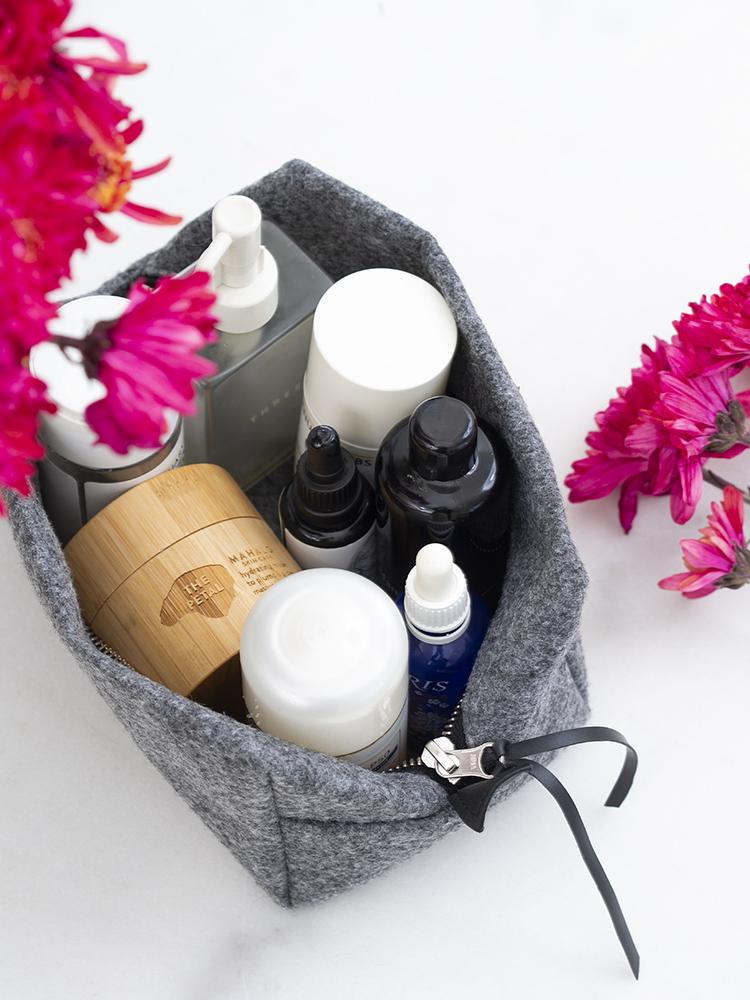 10 Skincare Items I Would First Buy Tag | Laura Loukola Beauty Blog