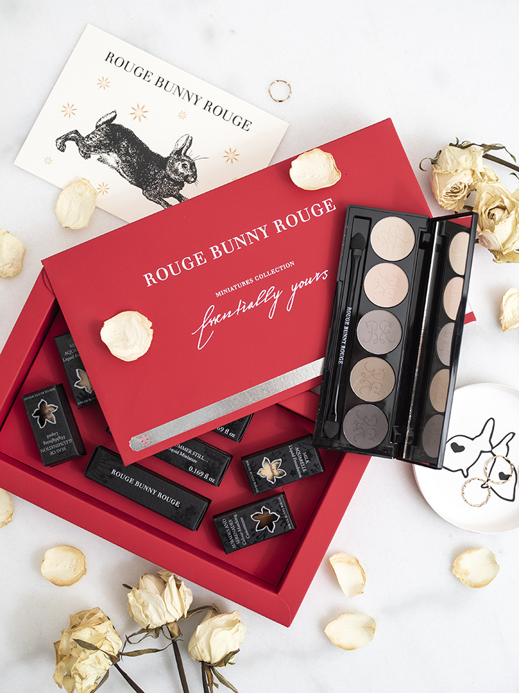Laura Loukola Beauty Blog x Rouge Bunny Rouge Giveaway