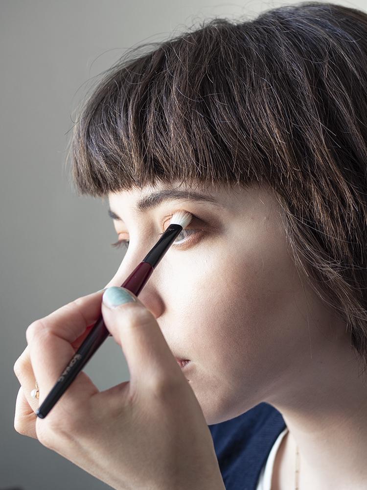 Sonia G Pro Eye Set Review | Laura Loukola Beauty Blog