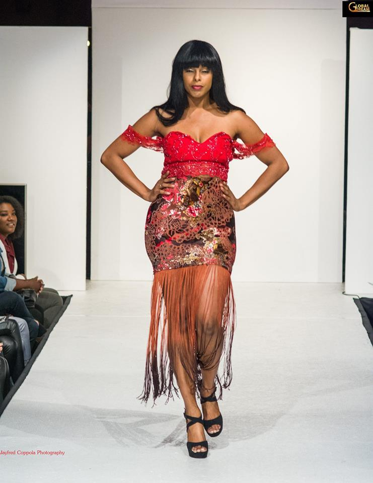 Model: Zenna Hart