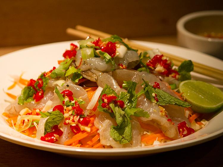 Caf isan isan thai restaurant dubai som tum salads forumfinder Image collections