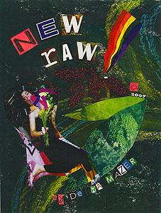 New Raw - circa 2007