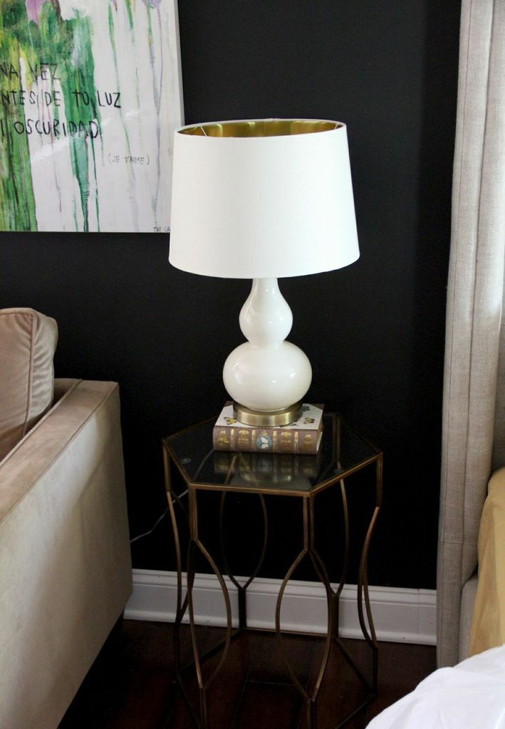 lamp and gold hexagon side table  on astralriles.com.jpg