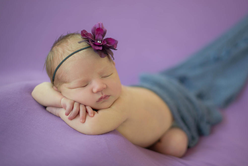 Baby Girl Newborn Photographer Ann Arbor Michigan Photos by Miss Ann.jpg