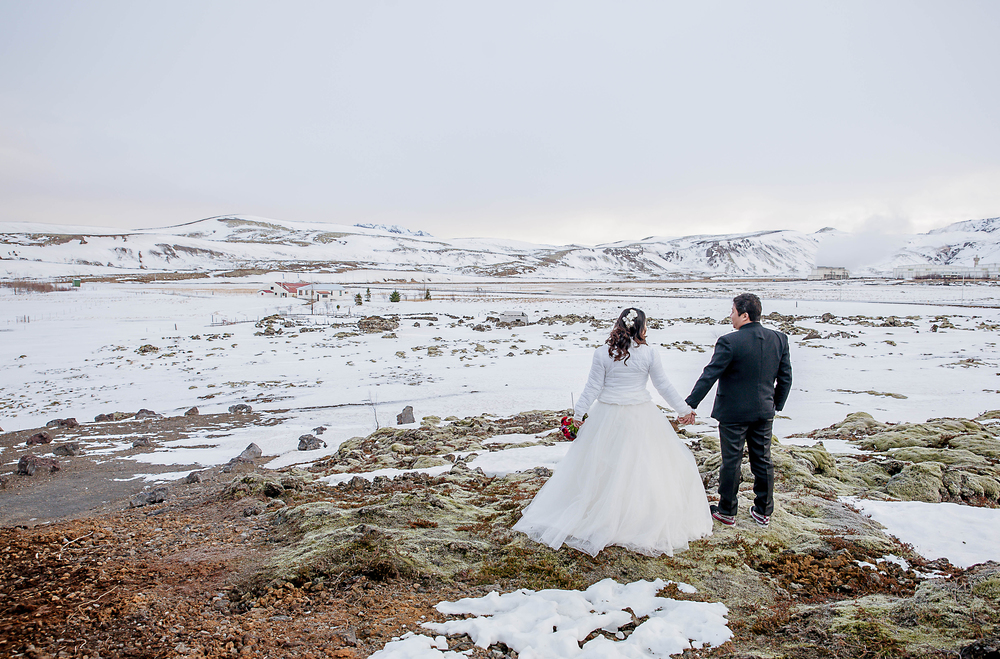 Iceland Winter Wedding Photos by Miss Ann-74.jpg