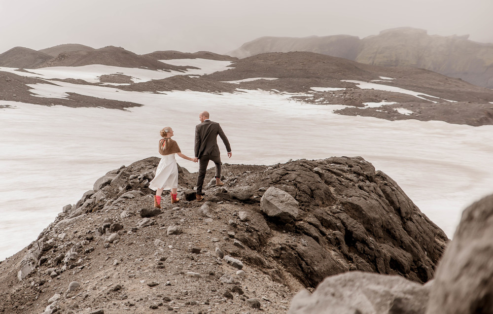 Iceland Glacier Wedding Photos by Miss Ann-15.jpg