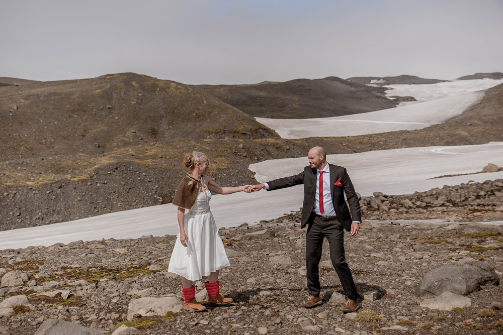 Iceland Glacier Wedding Photos by Miss Ann-19.jpg