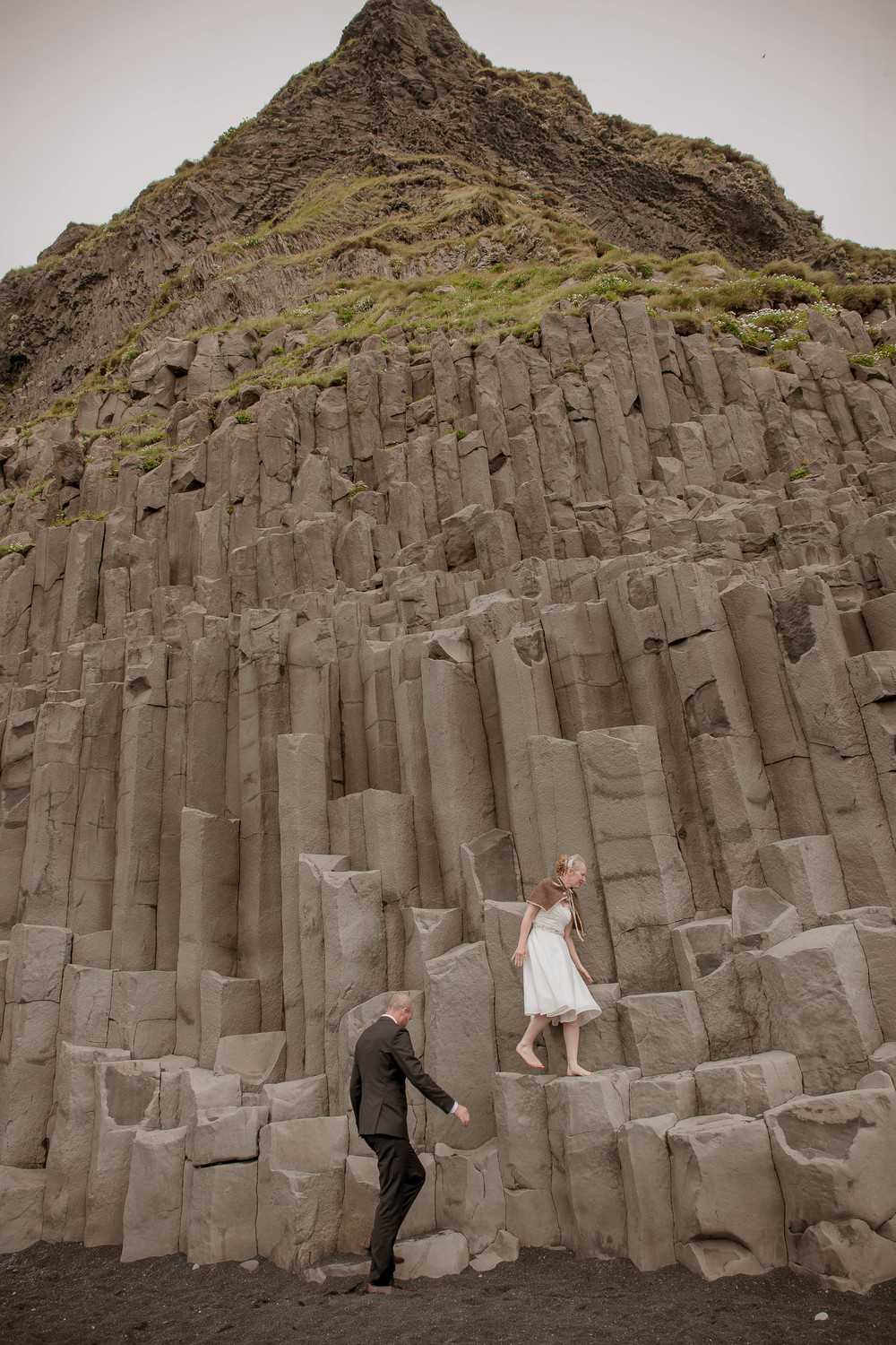 Iceland Wedding Vik Beach Photos by Miss Ann-6.jpg