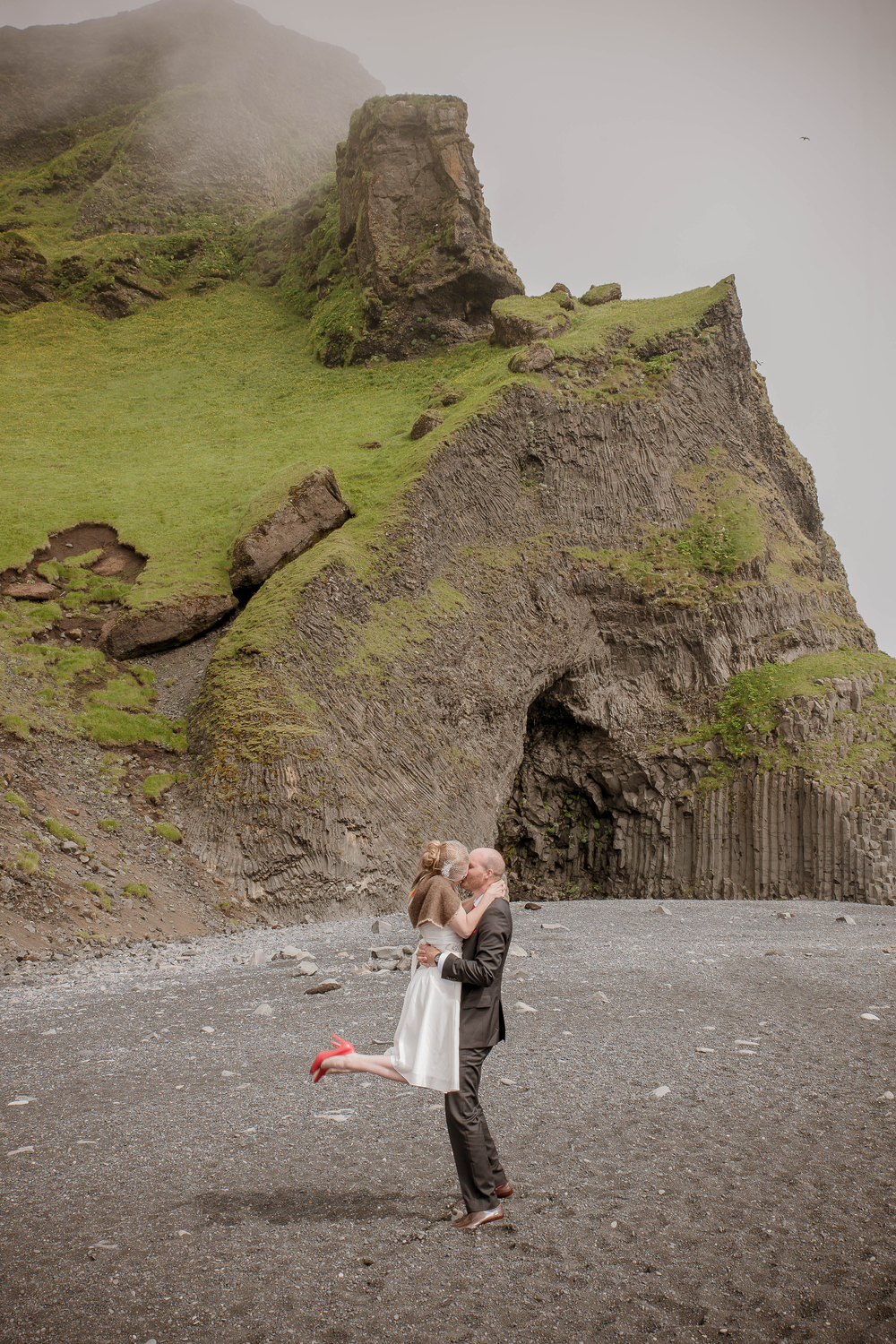 Iceland Wedding Vik Beach Photos by Miss Ann-4.jpg