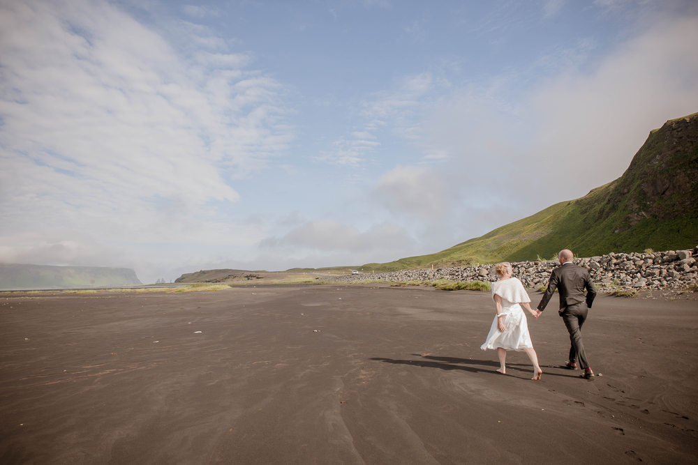 Iceland Wedding Vik Beach Photos by Miss Ann-15.jpg