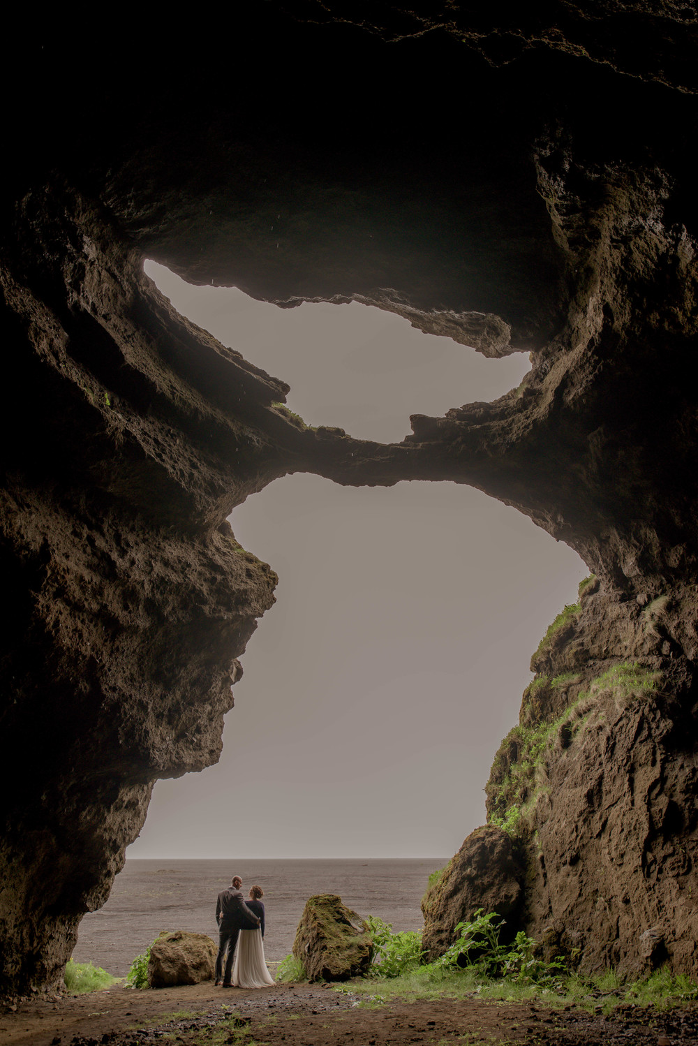 Private Cave Iceland Wedding Location.jpg