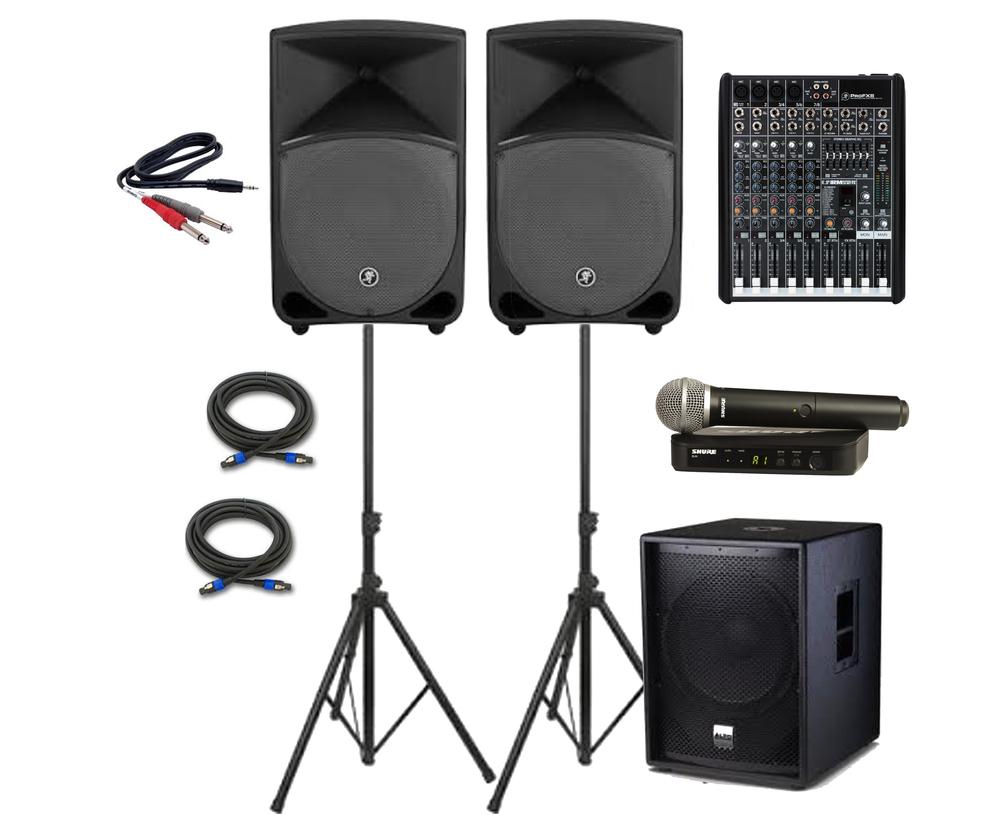 Wedding Sound System with 1xSub .jpg