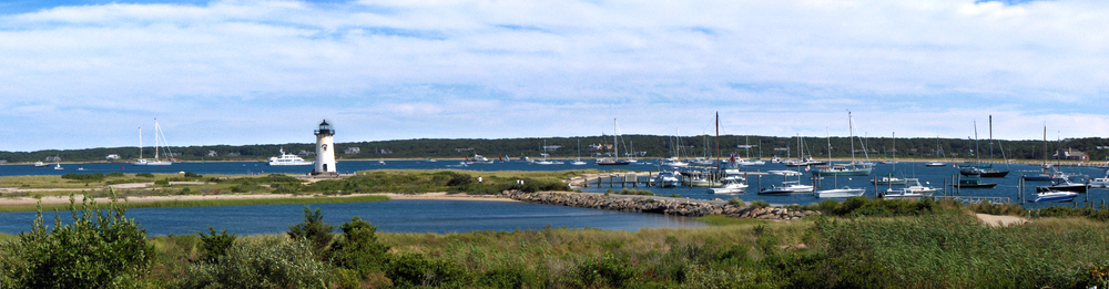 Edgartown, Martha's Vineyard, MA August 2006