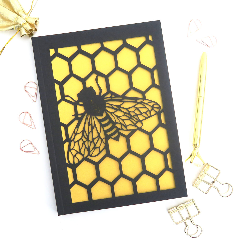 CA-NB02. Bumblebee notebook.jpg