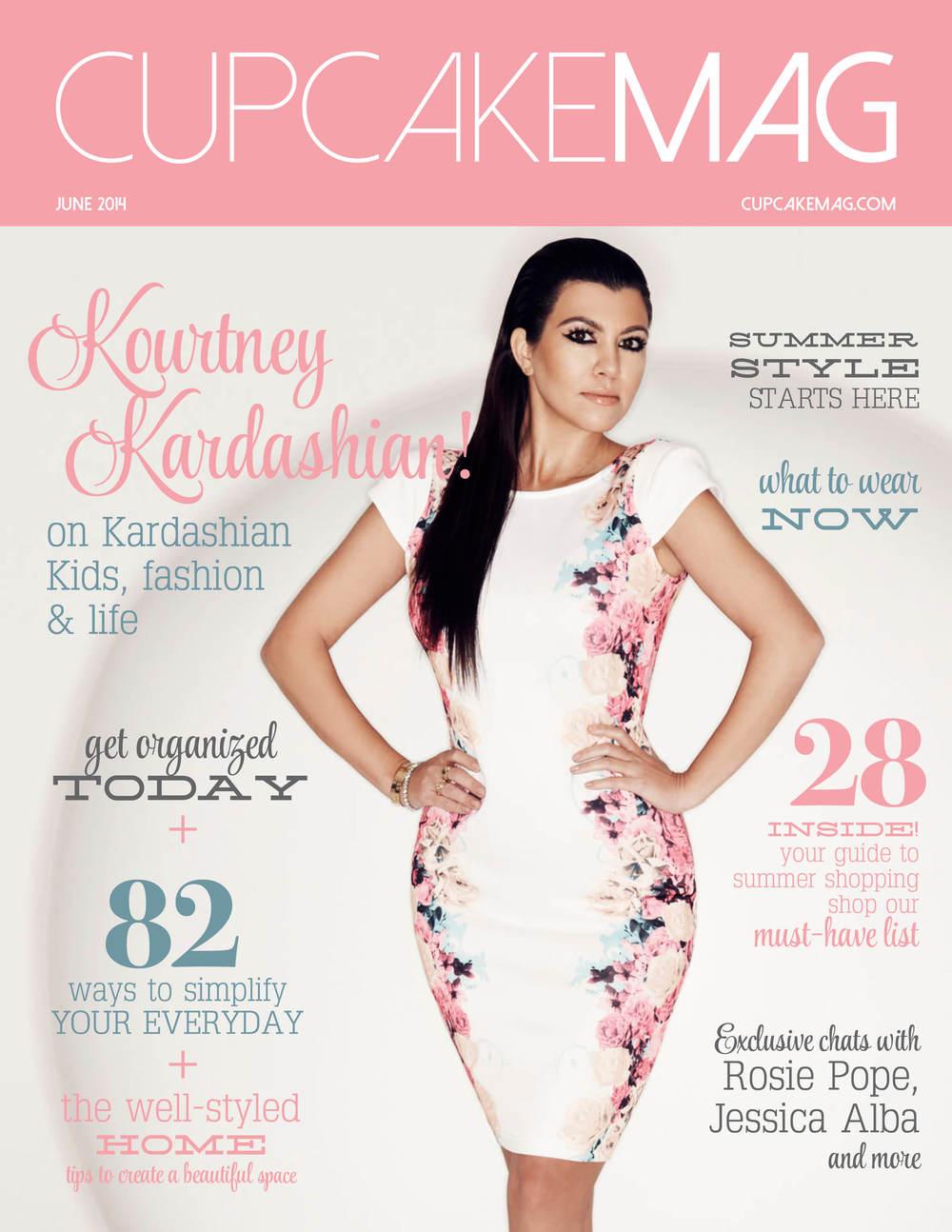 Lot801 press - Cupcake Mag