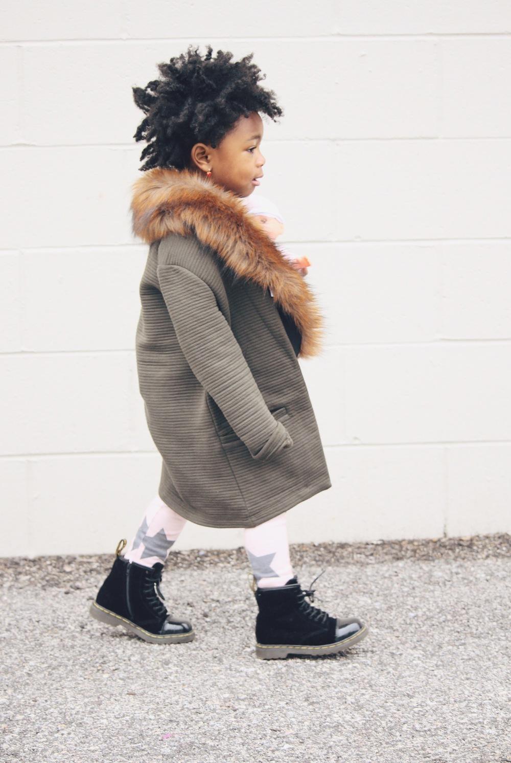 Lot801 baby girl style