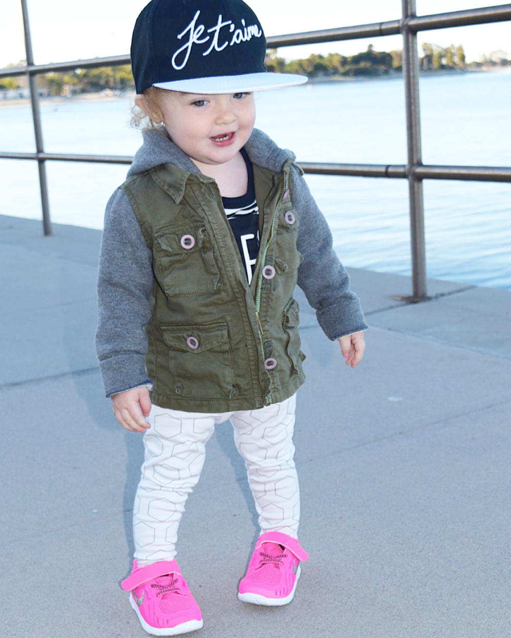 baby girl style - Lot801